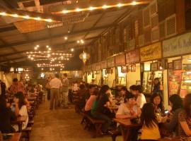 Paskal Food Market tempat asik untuk kuliner makan di bandung indonesia traveller id
