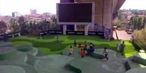 5 Wisata Alam yang Wajib Anda Kunjungi saat Liburan ke Bandung Taman Film taman temarik kota bandung - bandung city tour - indonesia traveller id