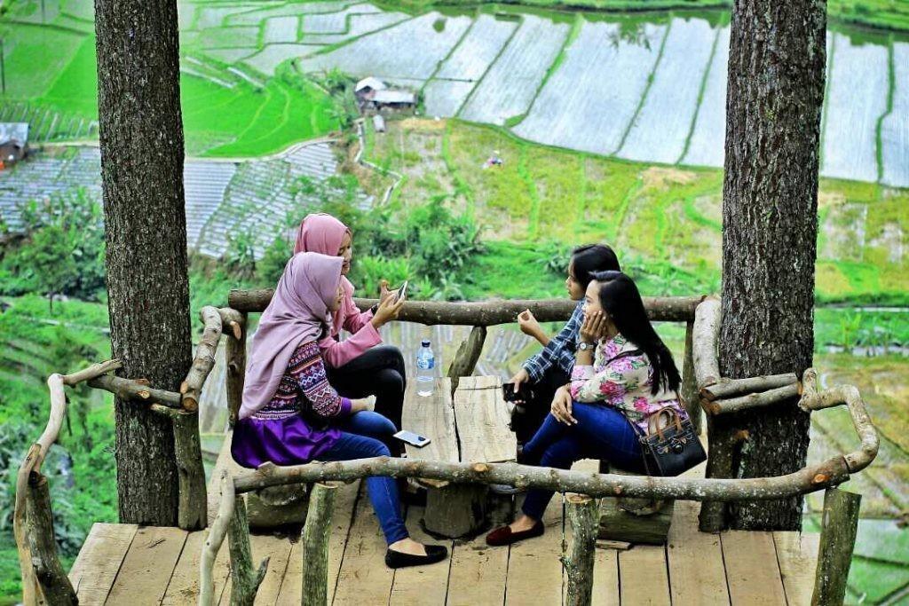 bukit gambuhan, indonesia traveller guide.