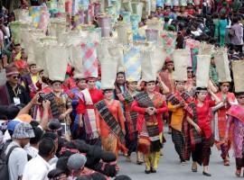 festival danau toba 2017 - indonesia traveller - traveller guide