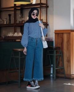 Style Ootd Hijab Untuk Orang Gemuk
