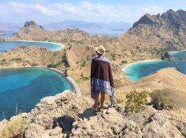 Destinasi Wisata Menarik di Sekitar Labuan Bajo